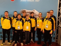Youth League Venedig-Jesolo 2019